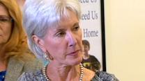 Kathleen Sebelius Goes Before Congress for Healthcare.gov Failure