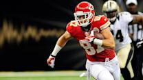 Why Rookie Tight End leads list of deep fantasy sleepers