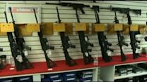 Conn. Residents In D.C. Fighting For Background Checks
