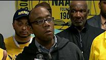 NAACP to Youth: 'Be Practitioners for Democracy'