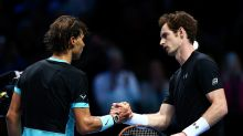 Andy Murray reveals Rafael Nadal's role in helping him move to Spain