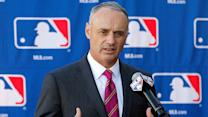 MLB considering altering strike zone due to lack of offense