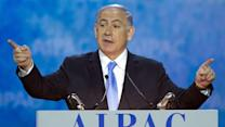 Before Key Speech, Netanyahu Hails U.S. Ties