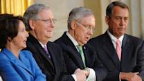 Jerry Seib: Congress Has Little to Show for 2014