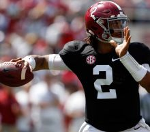 Lessons from Alabama's spring game: QB depth, freshmen standouts, a shaky secondary