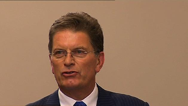 Ted Baillieu resigns
