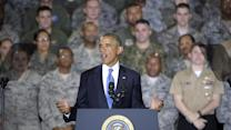 Obama: Militants 'Not America's Fight Alone'
