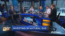 AEP CEO: Low nat gas 'double positive'