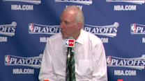 Press Pass: Gregg Popovich