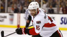 Clarke MacArthur will not play for Senators this season due to concussion