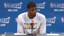 Postgame: Paul George