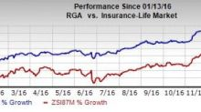 Why You Should Hold onto Reinsurance Group (RGA) Stock
