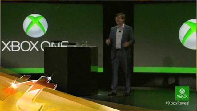 Top Tech Stories of the Day: Microsoft Will Launch The Xbox One This November For $499