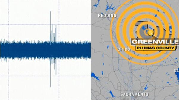 Several aftershocks felt after 5.7 quake in Greenville