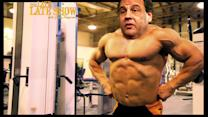 Craig Ferguson - Chris Christie Workout