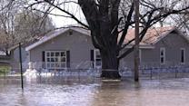 Midwest braces for more river flooding, heavy rain