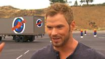 Kellan Lutz on His New Reality Show: Yes, You Could Die