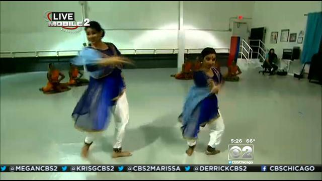 Celebrating Indian Culture For Asian-Pacific Heritage Month