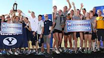 BYU, San Francisco Win WCC Cross Country Championships