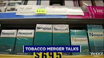 Reynolds American and Lorillard in merger talks
