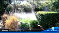 Water authority asks San Diego to conserve water