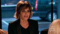 Lisa Rinna Warns Kim Richards Not To Mess With Her Husband