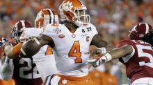 Browns reportedly asked Deshaun Watson to play in Senior Bowl and he declined