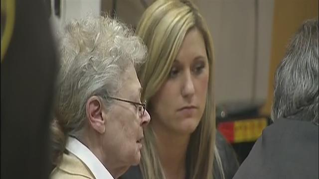 Jury finds Sandra Layne guilty of 2nd Degree murder