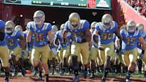 RADIO: Under Armour chooses UCLA for record $280 million deal