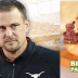 When Texas head coach Tom Herman worked at Subway, he called himself a 'sub contractor'