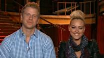 Booted 'Bachelor': 'I Knew My Time With 'DWTS' Was Over'
