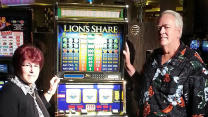 Slot Machine Pays Out $2.4M After 20 Years