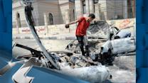 Mohamed Mursi Breaking News: At Least 6 Killed in Cairo Clashes