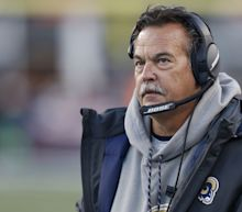 Jeff Fisher says it was 'hilarious' when he couldn't find his challenge flag