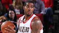 Nightly Notable - LaMarcus Aldridge