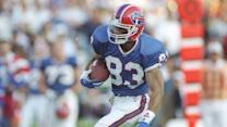 Two sides to Andre Reed's 'call to the Hall'