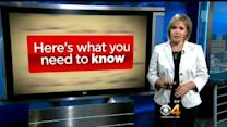Reality Check: Udall Ad Criticizes Gardner's Role During Floods