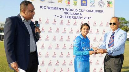 India have the momentum to win the final, says Indian all-rounder Devika Vaidya