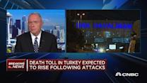 Gen. McCaffrey: ISIS has been confronted effectively