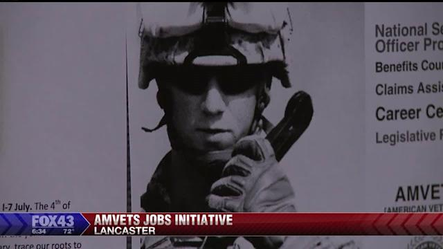 Group Tackles High Unemployment Among Young Vets