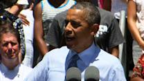 Obama Seeks Limits on US Company Mergers Abroad