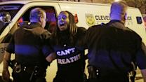 Cleveland Reacts to Cop's Not Guilty Verdict