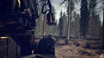 Unskippable: Farming Simulator 15 and More E3 2014 Trailers!