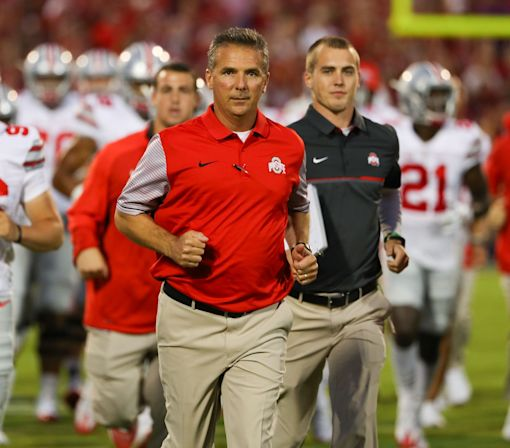 Why Urban Meyer doesn't want an early signing period for college football