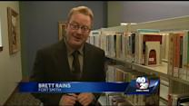 Library bans electronic cigarettes