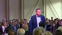 "Kasich: ""If I don't win, that's ok,"""