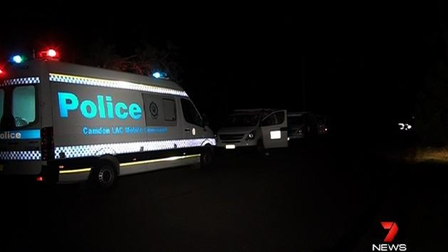 Man's body found in Sydney