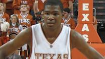 Durant's Top 3 Texas Moments