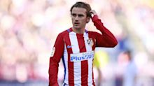 LaLiga: Only Griezmann can decide his future, says Gameiro