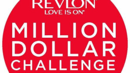 Revlon's 2nd Annual LOVE IS ON Million Dollar Challenge Goes Live Today